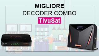 decoder combo TivuSat